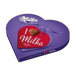 Bombons I Love Milka
